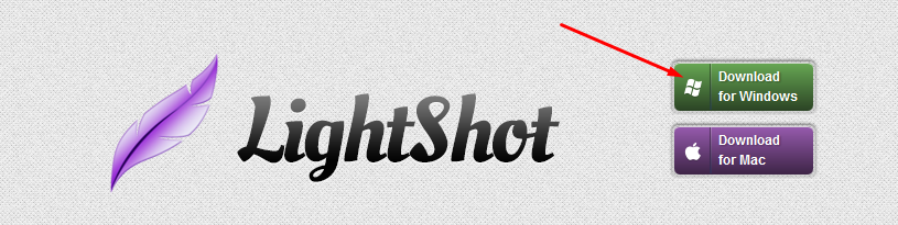How to make Screenshots with Lightshot – faceBot Extreme Official Page