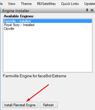 reinstall_engine