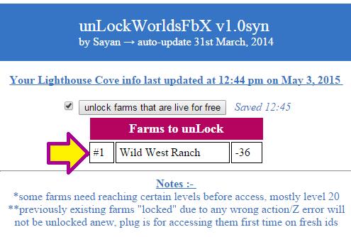 unLockWorldsFbX