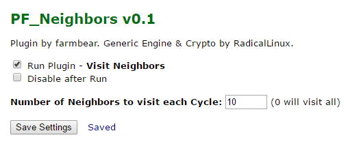 neighbor_settings